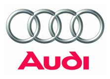 Code couleur pour Audi