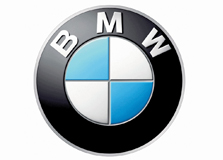 Code couleur pour BMW