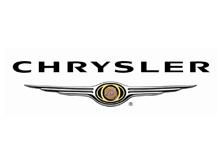 Code couleur pour Chrysler