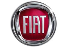 Code couleur pour Fiat