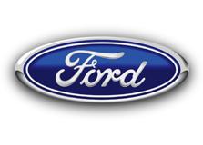 Code couleur pour Ford