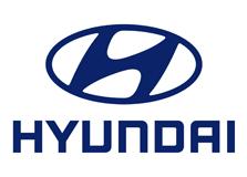 Code couleur pour Hyundai