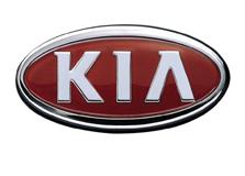 Code couleur pour Kia