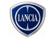 Code couleur pour Lancia