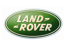 Code couleur pour Land Rover