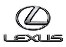 Code couleur pour Lexus