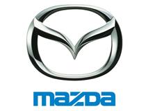 Code couleur pour Mazda