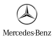 Code couleur pour Mercedes