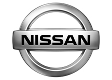 Code couleur pour Nissan