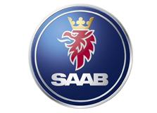 Code couleur pour Saab