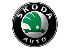 Code couleur pour Skoda