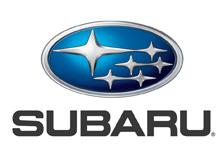 Code couleur pour Subaru
