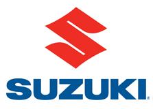 Code couleur pour Suzuki