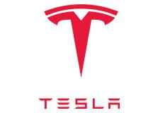 Code couleur pour Tesla