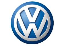 Code couleur pour Volkswagen