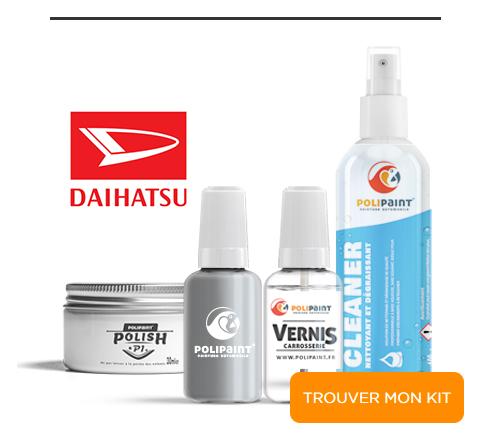 Trouver mon Kit Retouche pour Daihatsu