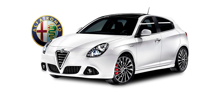 Alfa Romeo peinture voiture