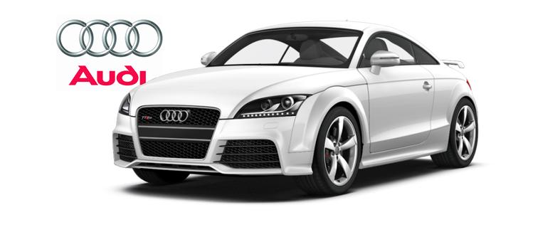 Audi peinture voiture