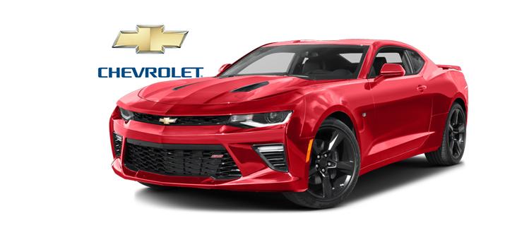 Chevrolet peinture voiture
