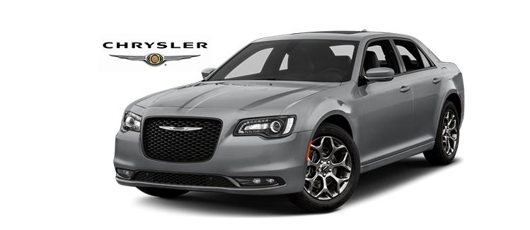 Chrysler peinture voiture