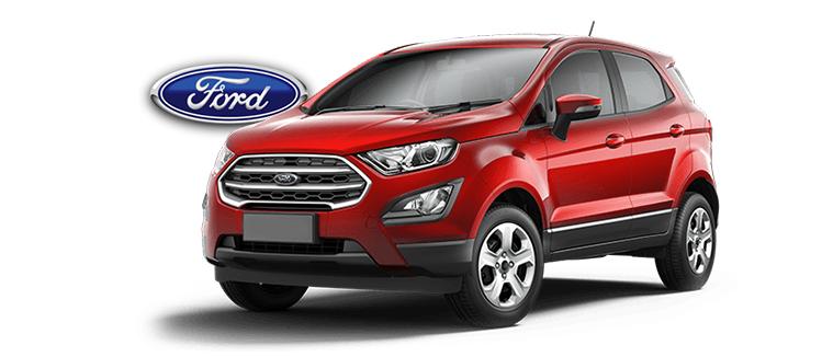 Ford peinture voiture