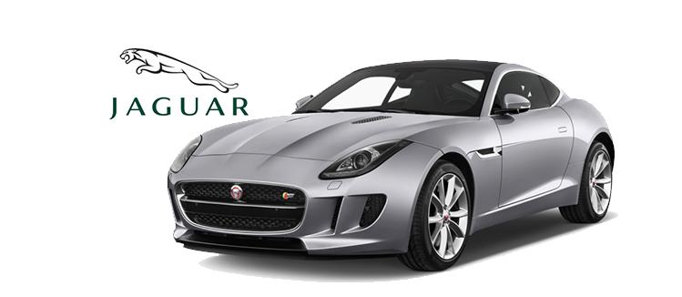 Jaguar peinture voiture