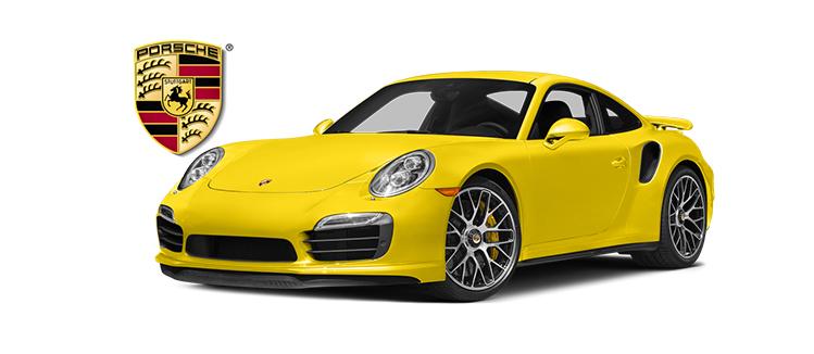 Porsche peinture voiture