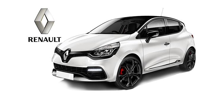 Renault peinture voiture