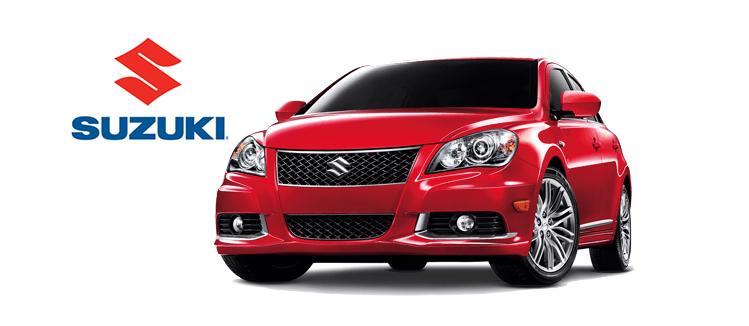 Suzuki peinture voiture